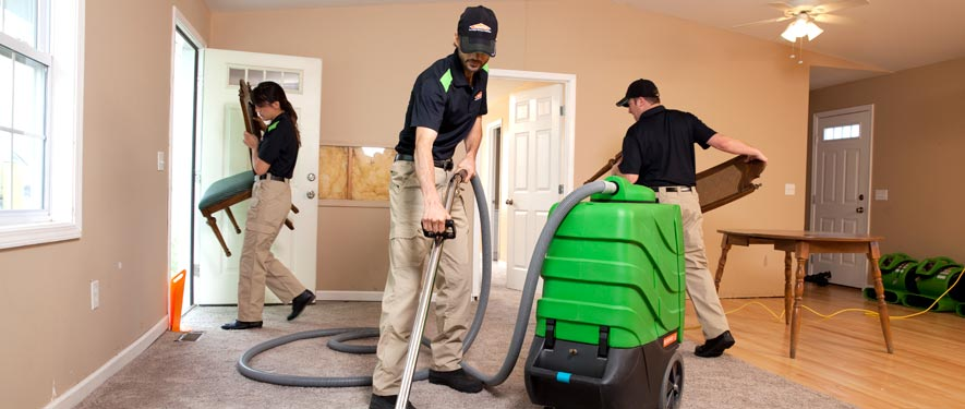 Corinth, MS cleaning services